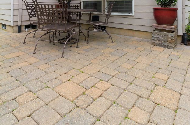 Paver Repair in South Jersey - Burlington County, Camden County, Mercer County NJ