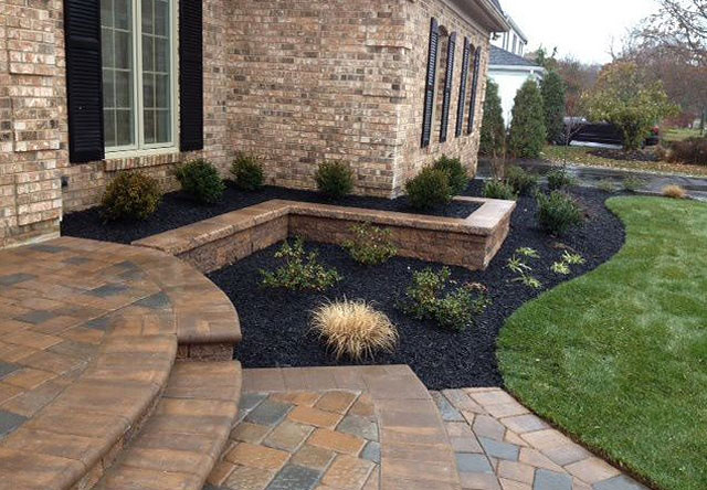 Michaels Landscape Design South Jersey Pavers Patios Sod - Ep henry patio