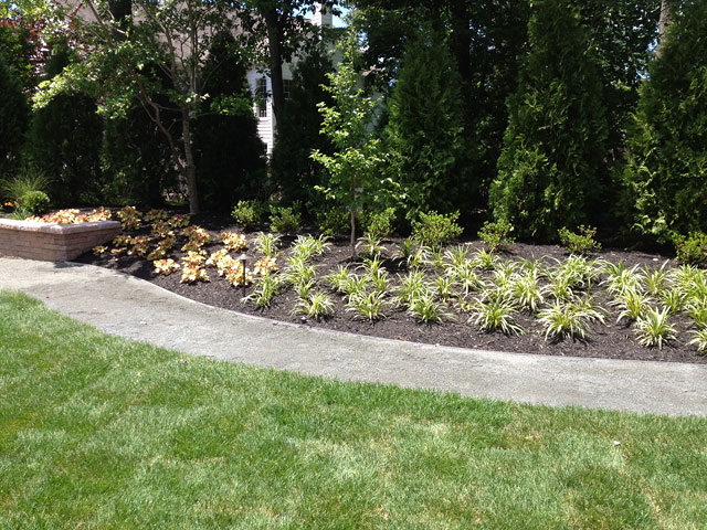 South Jersey Landscape Design, Patio & Retaining Walls, Pavers & Walkways